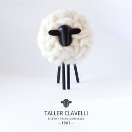 mouton de don carlos objet déco yacana