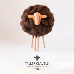 mouton handmade carlos clavelli by yacana