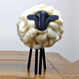 décoration yacana mouton uruguayen
