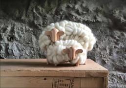 carlos clavelli, yacana, déco, uruguay, sculpteur