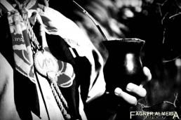 le mate culture gaucha yacana