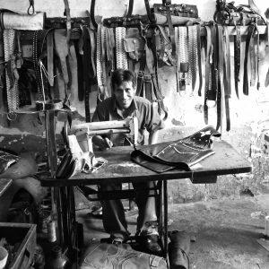 yacana accueil sellier artisanat