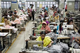 fast fashion et le prix humain - yacana